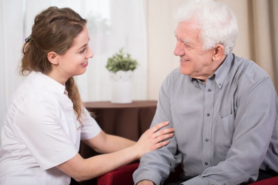 טיפול בבית לחולי סרטן